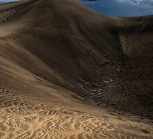 Dark Dune by VisivoMedia