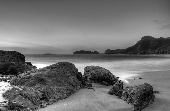 Rocks by Dora Artemiadi