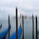 Venice: Abstracts by Nina Papiorek