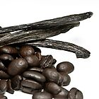 Vanilla Coffee Anyone? by Crystal Zacharias