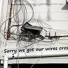 Wires Crossed by RevJoc