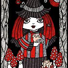 Wee Witchy by Anita Inverarity