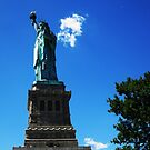 Our Lady Liberty by liv291