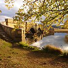 Ross Bridge by Wendy Dyer