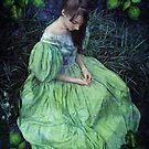 the green dress by ozzzywoman