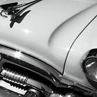 Classic Car 199 by Joanne Mariol