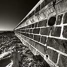 Fisherman's Wall by Matt Haysom