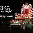 Happy Divali by RevJoc