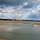 Bannow Bay, County Wexford, Ireland by Andrew Jones