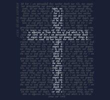 Scripture Cross T-Shirt