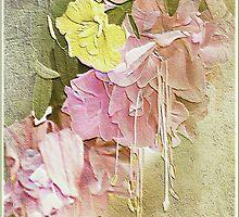 Hanging Basket by Brenda Boisvert