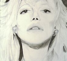 Courtney love by owen2011