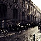 SIDE STREET by ArtisticPulse