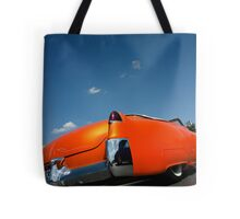 '48 Cadi Custom Tote Bag