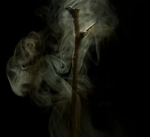 Australian Prayer Stick © Vicki Ferrari Photography by Vicki Ferrari