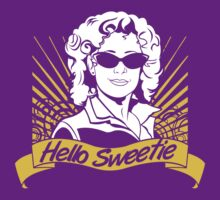 Hello Sweetie | Doctor Who by Tom Trager