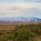 Connemara Mountins, Connemara, Galway by JoeTravers