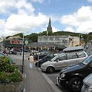 Clifden, County Galway, Ireland by JoeTravers