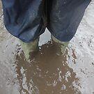 Muddy Underfoot by neon-gobi