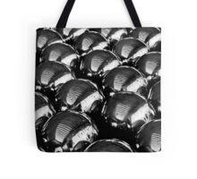 Alien Art Tote Bag