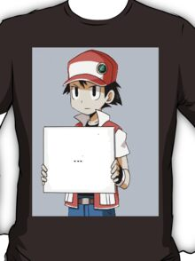 Speachless Ash T-Shirt