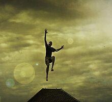 Take the leap by Citizen