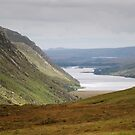 Lough Beagh by WatscapePhoto