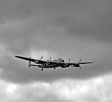 Moody Lancaster by Colin J Williams Photography