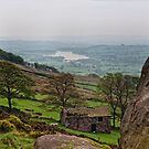 Across The Roaches by Aggpup