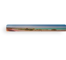 roebuck bay panoramic Canvas Print