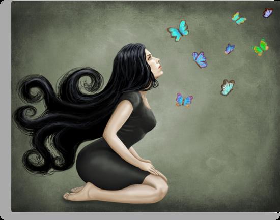 butterfly effect by vian