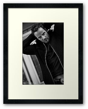 Ryan Robbins - Actors Studio Limited Edition Series Print [A1] by Filmart