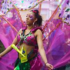 Notting Hill Carnival 2011 by Khali