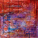 Vector Field by Regina Valluzzi