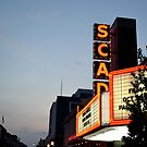 SCAD Theater  by DearMsWildOne
