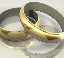 LOVE RINGS by creativenergy