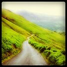 Lake District, England by LauraZim