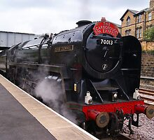 Oliver Cromwell 1 by TREVOR34