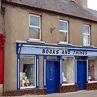 Bookshop, Bagenalstown, Carlow, Eire by buttonpresser