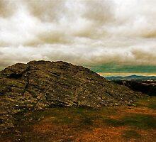 Vinegar Hill, Enniscorthy, Wexford, Ireland by buttonpresser