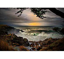 Little Whale Cove ~ Oregon Coast ~ Photographic Print
