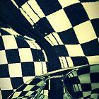 Checkered by madamealyssa