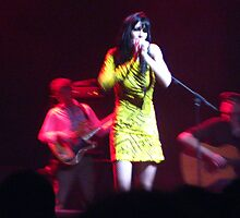 Nouvelle Vague by Elena Zirinis