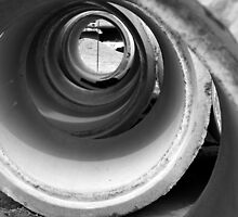 Storm Drains # 2  (Surveying Tool) by goddarb