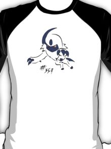 Pokemon 359 Absol T-Shirt