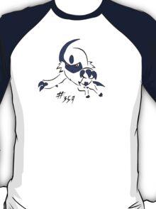 Pokemon 359 Absol T-Shirt