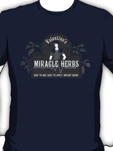 Resident Herbalist- Resident Evil T-Shirt