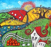 Fall Magic by Juli Cady Ryan