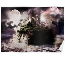 Niflheim - Mist Home of the North Poster
