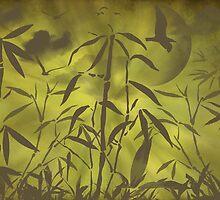 Bamboo Garden by AD-DESIGN